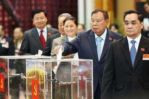 Xây dựng Đảng Nhân dân Cách mạng Lào trong sạch, vững mạnh