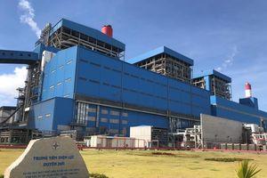 Nhiệt điện Duyên Hải 3 Mở rộng được phép vận hành thương mại