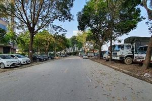 Hà Nội tái diễn tình trạng bãi xe không phép