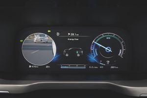 Khám phá công nghệ giám sát điểm mù của Kia Sorento 2021