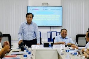 Hội đồng nghiệm thu Nhà nước cho phép Nhà máy Nhiệt điện Duyên Hải 3 mở rộng vận hành thương mại