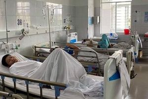 Đà Nẵng thông tin vụ 133 người nghi bị ngộ độc thực phẩm