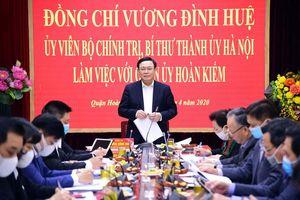 Hà Nội sẽ nghiên cứu xây dựng Cột mốc số '0' để thu hút khách du lịch