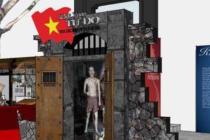'Khát vọng tự do'