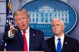 Tương lai thỏa thuận thương mại giữa Mỹ và Trung Quốc