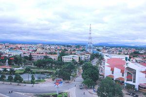 Tháo gỡ khó khăn cho các dự án đầu tư xây dựng khu đô thị tại Quảng Trị