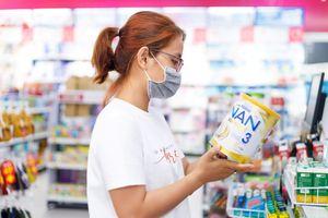 Nestle Việt Nam ra mắt sản phẩm mới
