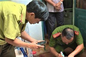Phát hiện 127 cá thể rùa được nuôi nhốt trong một hộ dân ở Đắk Lắk