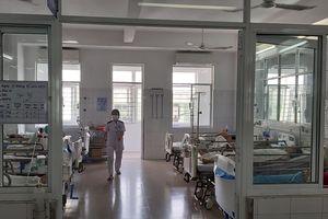Vụ ngộ độc thực phẩm ở Đà Nẵng: Thêm 89 ca mới