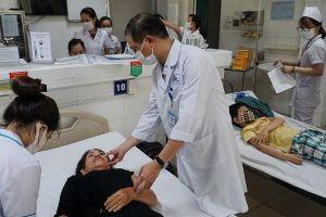 Vụ ngộ độc đồ chay mua ngoài chợ ở Đà Nẵng: Thêm 89 người nhập viện