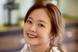 Jun So Min công bố ngày trở lại Running Man