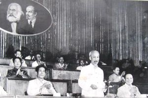 Tư tưởng Hồ Chí Minh về xây dựng, chỉnh đốn Đảng, làm cho Đảng trong sạch, vững mạnh