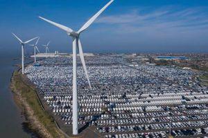 Ngành công nghiệp xe hơi tại Anh ghi nhận doanh số thấp kỷ lục từ năm 1946