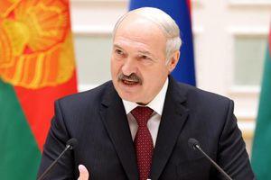 Belarus ấn định ngày bầu cử Tổng thống