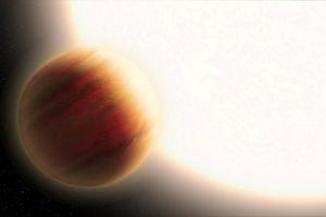 Phát hiện ngoại hành tinh 'kỳ quái' cách Trái đất 800 năm ánh sáng