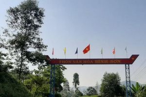 TT - Huế: Nhiều hộ dân của xã đạt nông thôn mới chưa có điện sáng, nước sạch