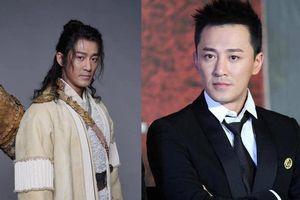 Vì sao Lâm Phong trở thành Trương Vô Kỵ già nhất 'Ỷ Thiên Đồ Long ký'?