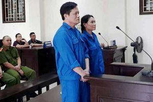 Xử phúc thẩm vợ chồng chủ Cty Lâm Quyết: Triệu tập Đường 'Nhuệ' và con nuôi