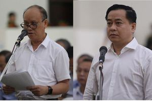 Bất ngờ với lời nói sau cùng của hai cựu Chủ tịch Đà Nẵng và Vũ 'Nhôm'