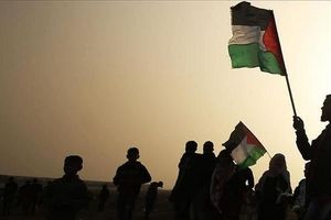 Israel làm điều 'không tưởng' với Palestine trước dịch Covid-19