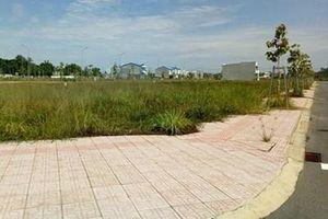 Bán chui đất nền dự án, Công ty Thuận Lợi không thể ra sổ đỏ cho khách hàng