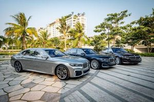 Bảng giá xe BMW tháng 5/2020: Thêm 10 sản phẩm mới