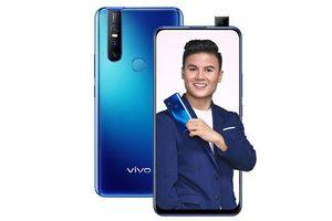 Smartphone 3 camera sau, RAM 6 GB, pin 4.000 mAh giảm giá 1,5 triệu tại Việt Nam