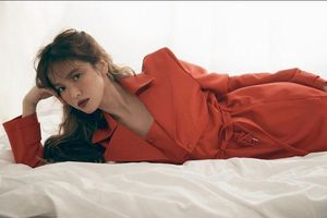 Stylist của Han Ji Min lo lắng vì Song Hye Kyo gầy ốm sau 1 năm ly hôn, Goo Hye Sun trẻ xinh như búp bê