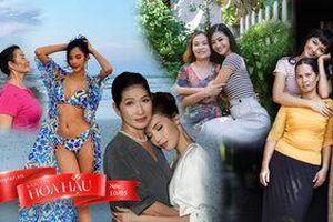 Ngày của Mẹ: H'Hen Niê khoe ảnh gia đình, Minh Tú trải lòng 'Tôi nợ mẹ cả 1 đời'