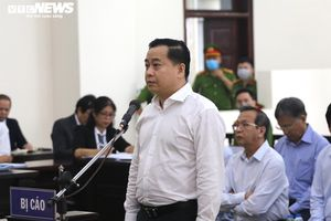 Nói lời sau cùng, Phan Văn Anh Vũ và hai cựu Chủ tịch Đà Nẵng tiếp tục kêu oan