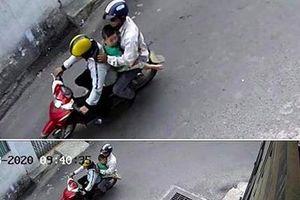 Chồng giữ con trai 4 tuổi, vợ trình báo con nghi bị bắt cóc ở Sài Gòn