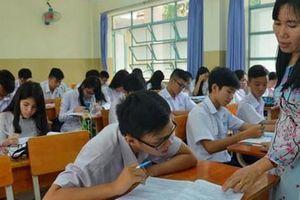 Thanh Hóa tuyển 305 giáo viên trung học phổ thông năm 2020