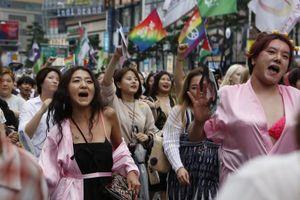 Người đồng tính bị đổ lỗi gây ra làn sóng dịch bệnh thứ hai ở Hàn Quốc