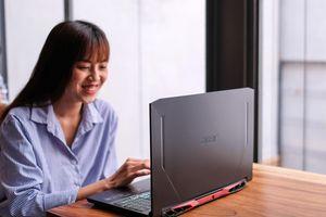 Acer tung laptop gaming giá 23,3 triệu ở Việt Nam