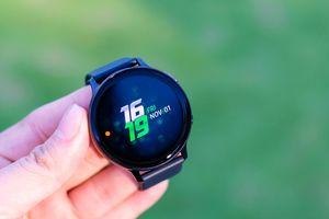 Galaxy Watch Active 2 có bản eSIM tại VN, đối thủ mới của Apple Watch