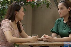 'Những ngày không quên' tập 27: Khuê khuyên Huệ nên thông cảm cho Quốc
