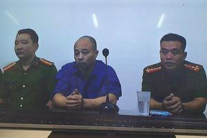 Xét xử vợ chồng Cty Lâm Quyết: Đường Nhuệ ngồi phòng riêng dự tòa