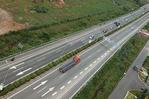 Dự án thành phần cao tốc Bắc - Nam có nhiều nhà đầu tư trúng sơ tuyển nhất