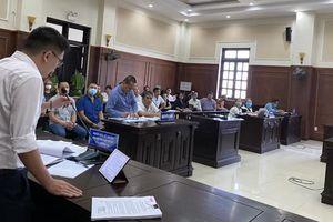 TAND Cấp cao tại Đà Nẵng phúc thẩm vụ tranh chấp hợp đồng với hơn 300 người có liên quan