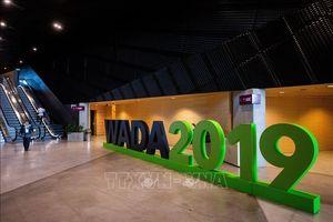 WADA khôi phục biện pháp kiểm soát doping sau đại dịch COVID-19