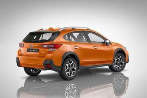 Bảng giá xe Subaru tháng 5/2020: Giảm giá gần 200 triệu