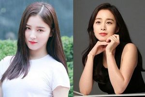 Hóa ra Nancy (MOMOLAND) từng được mệnh danh là 'tiểu Kim Tae Hee', nhan sắc ngày bé khiến ai cũng xuýt xoa