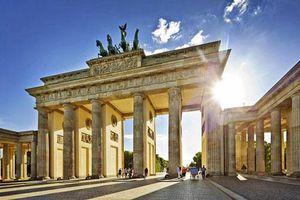 Khám phá những công trình cổng chào nổi tiếng thế giới
