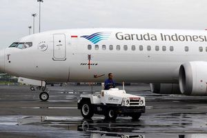 Indonesia bắt đầu nới lỏng giao thông hàng không