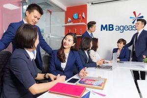 MB Ageas Life bắt đầu có lãi sau 3 năm hoạt động tại Việt Nam