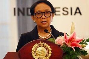Indonesia cáo buộc tàu cá Trung Quốc đối xử 'vô nhân đạo'