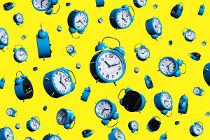 'Virus đã tạo ra đồng hồ của riêng chúng'