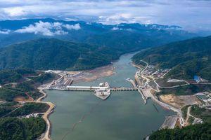 Lào định xây đập thủy điện thứ 6 trên sông Mekong