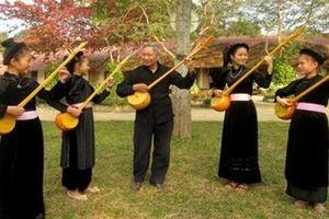 Vũ trụ thần tính trong tín ngưỡng Then Việt Nam