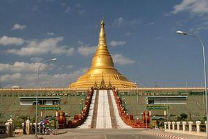 Vì sao Myanmar dời thủ đô năm 2005?